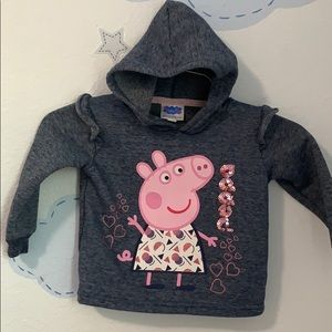 Other - Props pig girls hoodie